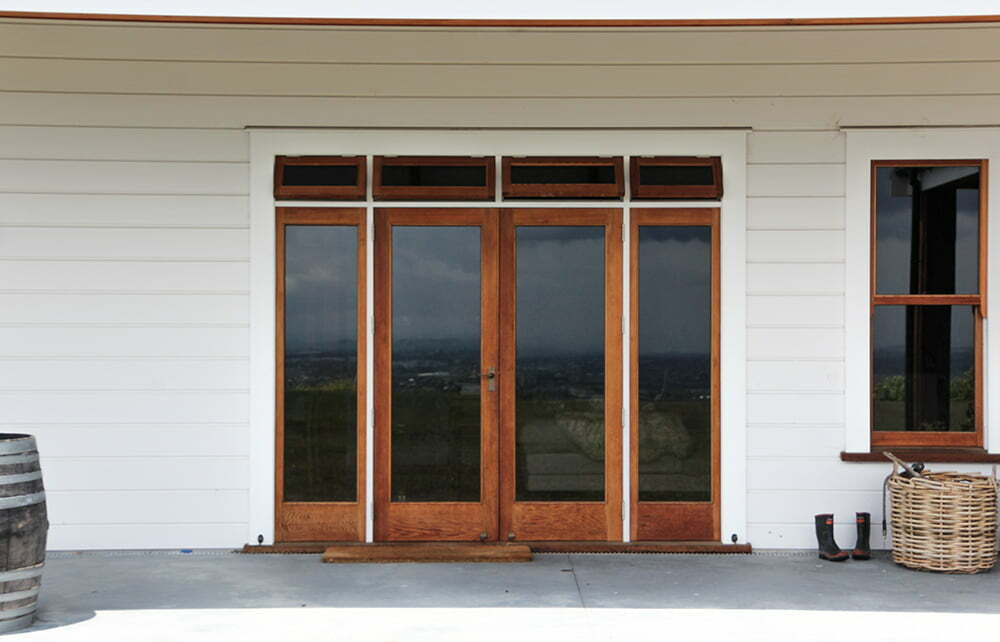 Parkhill Joinery French doors