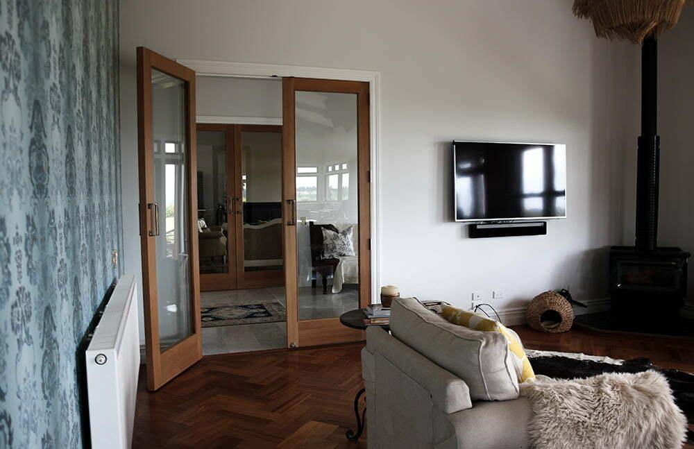 Parkhill Joinery internal doors