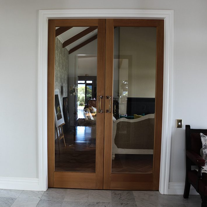 Parkhill Joinery internal doors